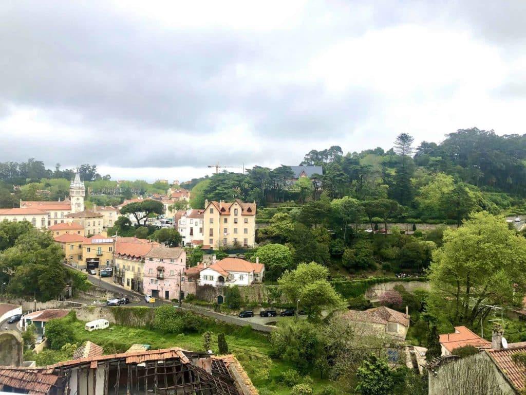 Altstadt von Sintra