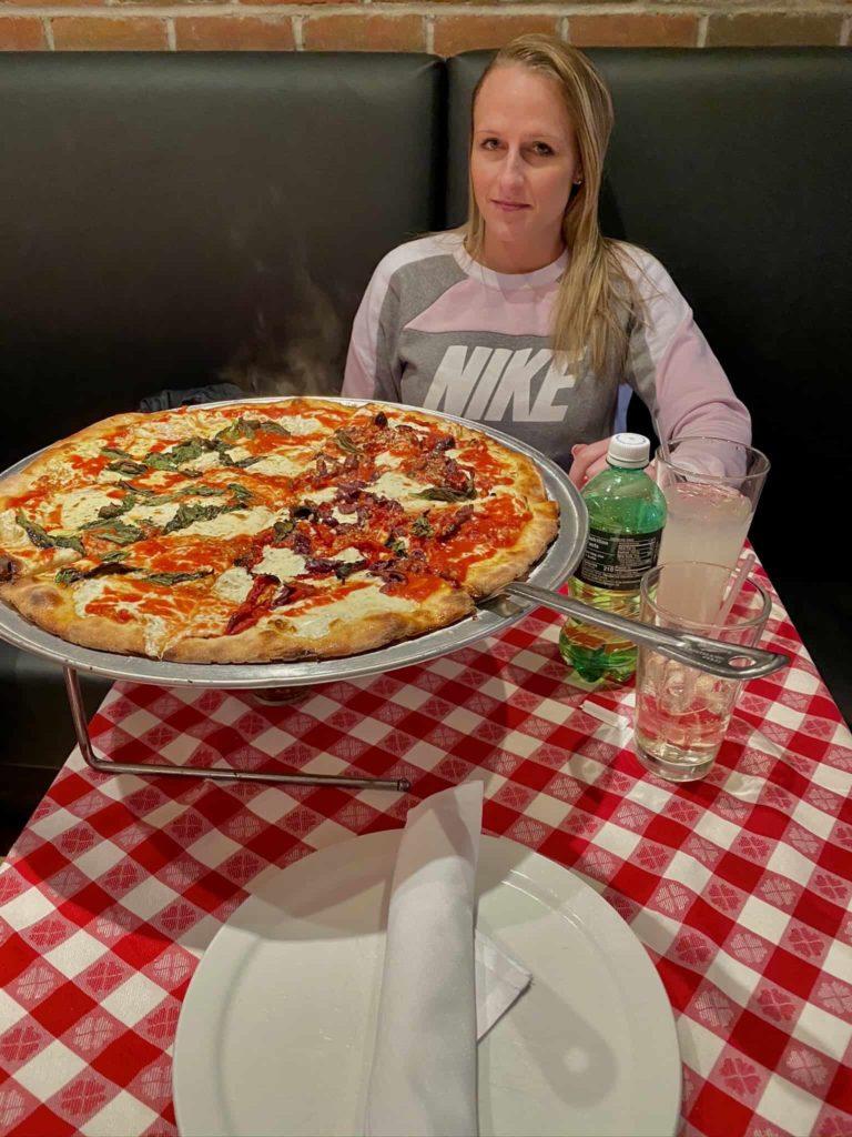 Brooklyn Pizza Restaurant
