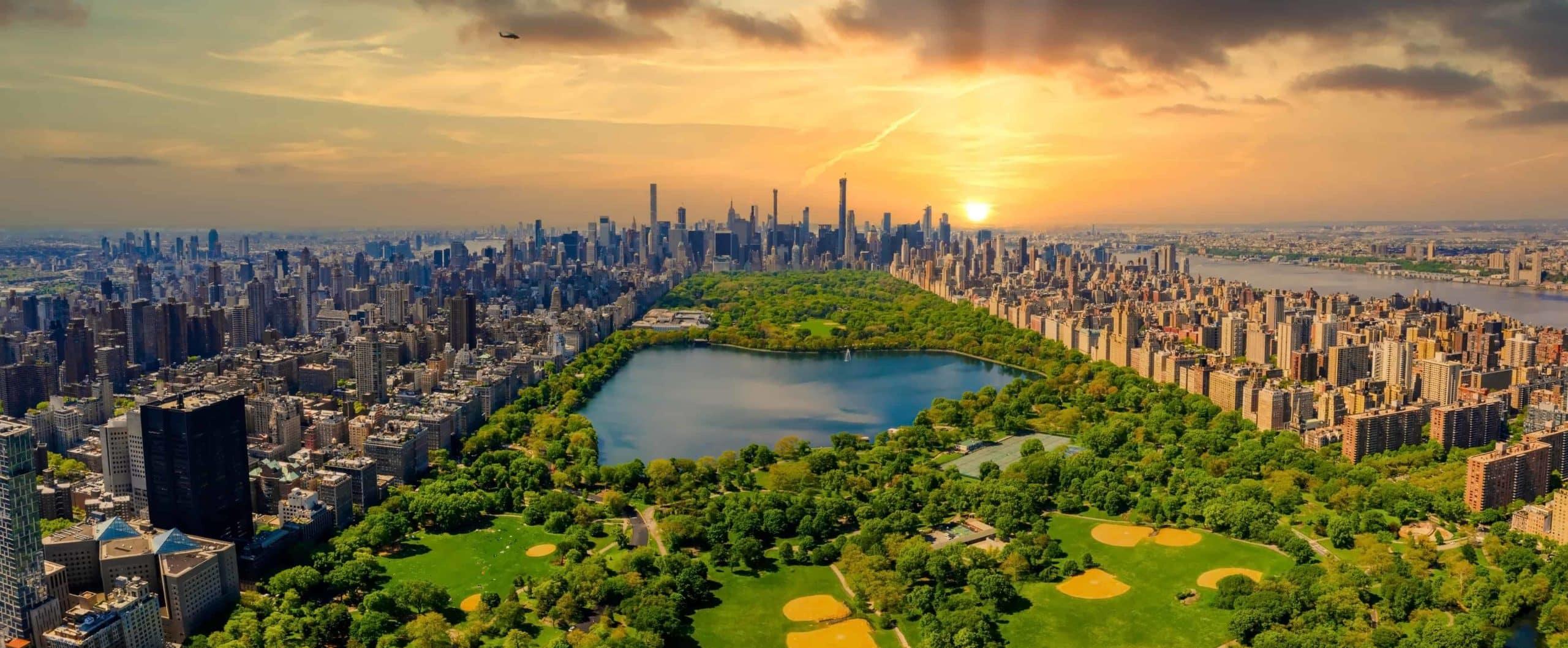 Central Park Big View