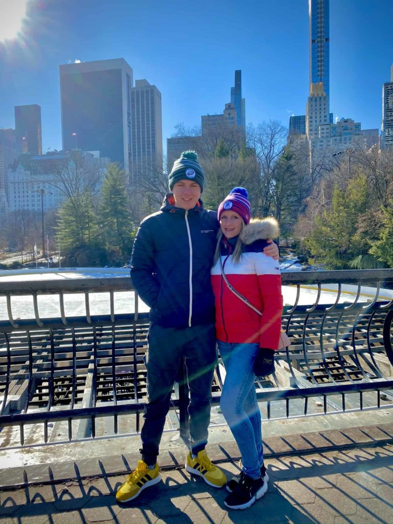 Central Park Unternehmungen