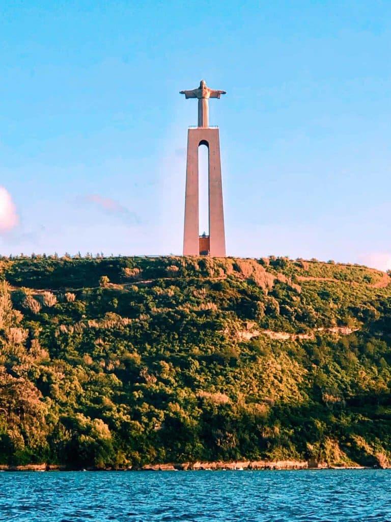 Cristo Rei Lissabon
