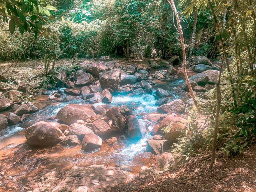 Bang Pae in Phuket