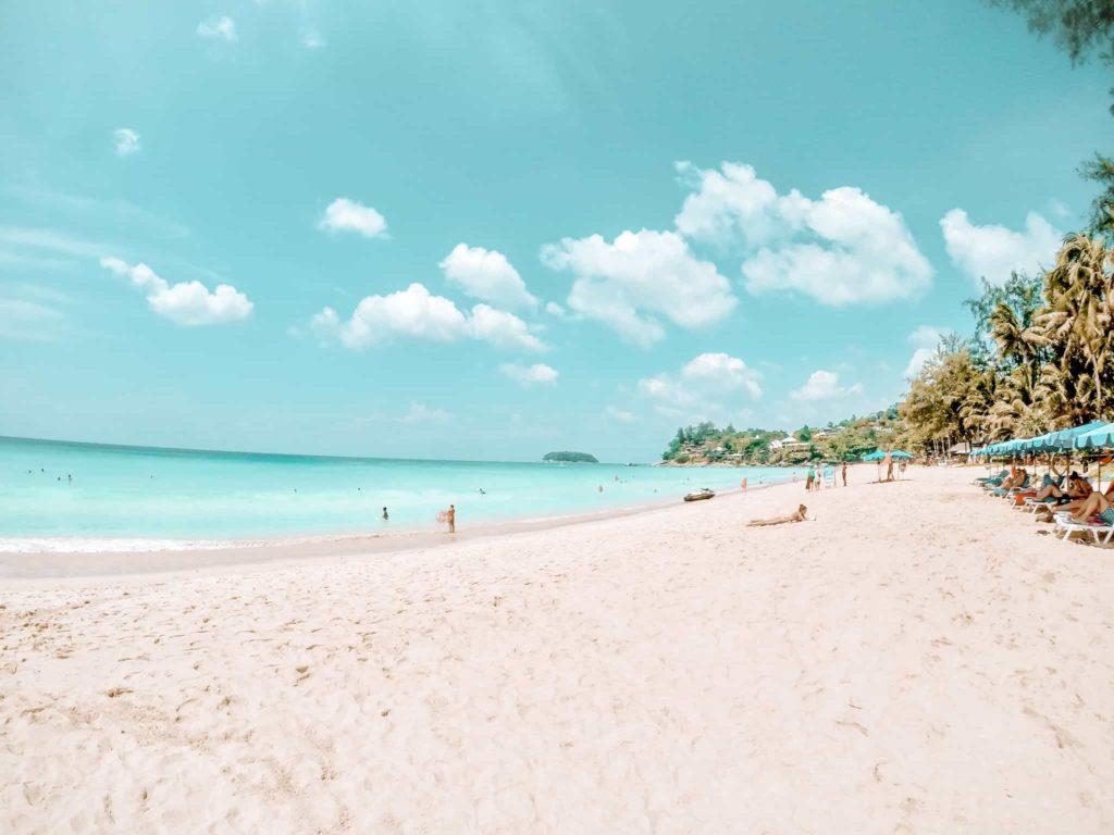 Coral Island Beach Phuket