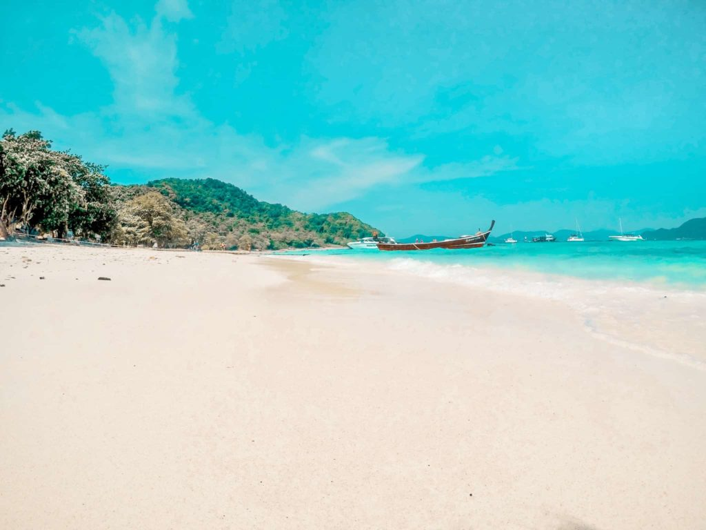 Coral Island Thailand