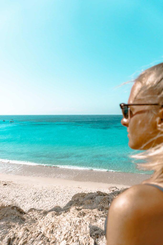 Der Elia Beach in Mykonos