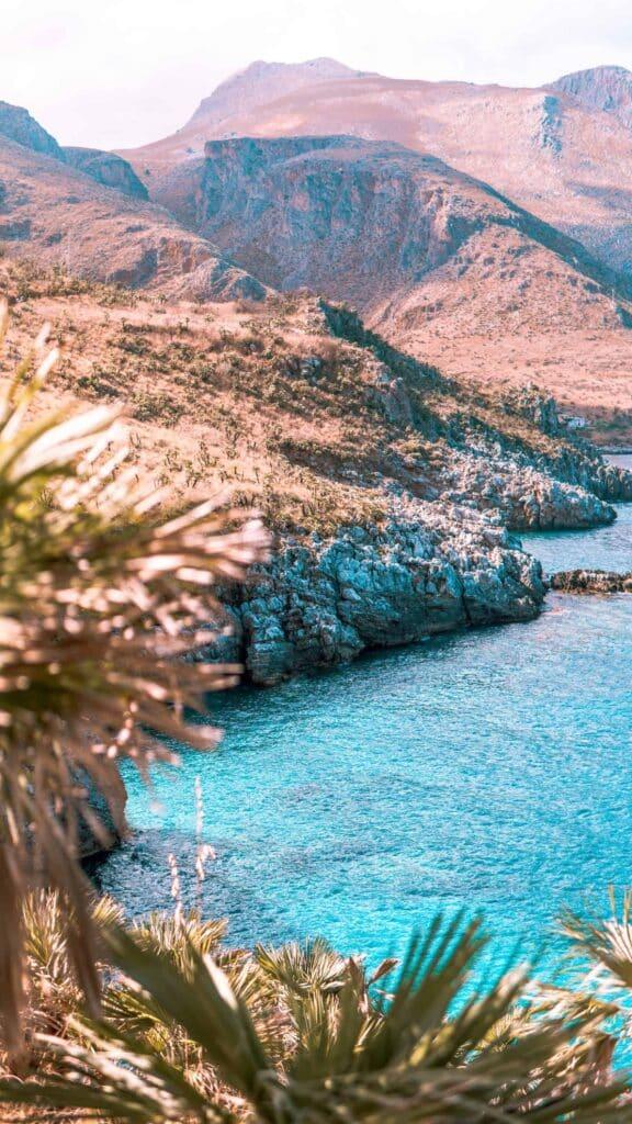 Sizilien Nationalpark
